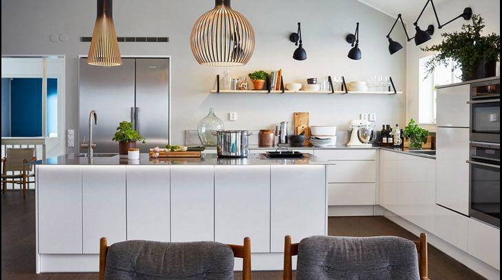 Puustelli keittiöt