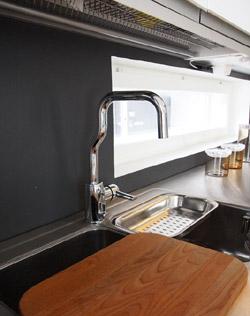 LA CUCINA ALESSI - Tyyli ja tehokkuus yhdistyvät keittiössä