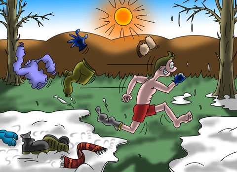 Kesäaika