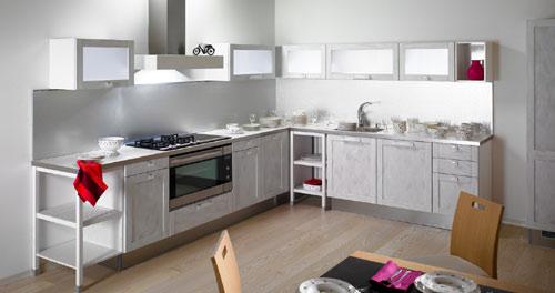 Ootratut Piri & Puustelli keittiöt