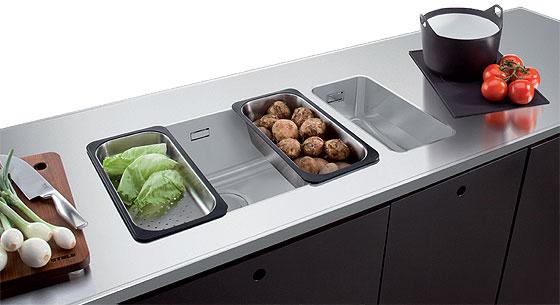 STALA Keittiötasot ja Saarekkeet  huoletonta keittiötekemistä