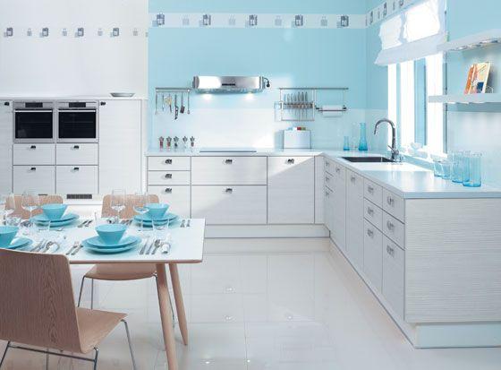 helppo keittiöremontti
