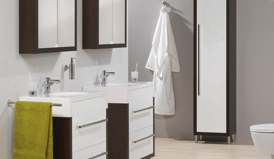 Kylpyhuoneen Ilmanvaihto