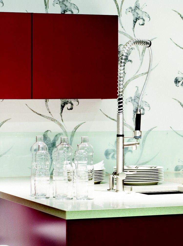 Keittön välitilan lasi ja muita ideoita