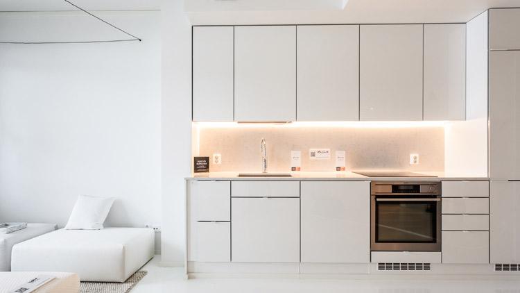 Hae ideat keittiöösi Asuntomessuilta