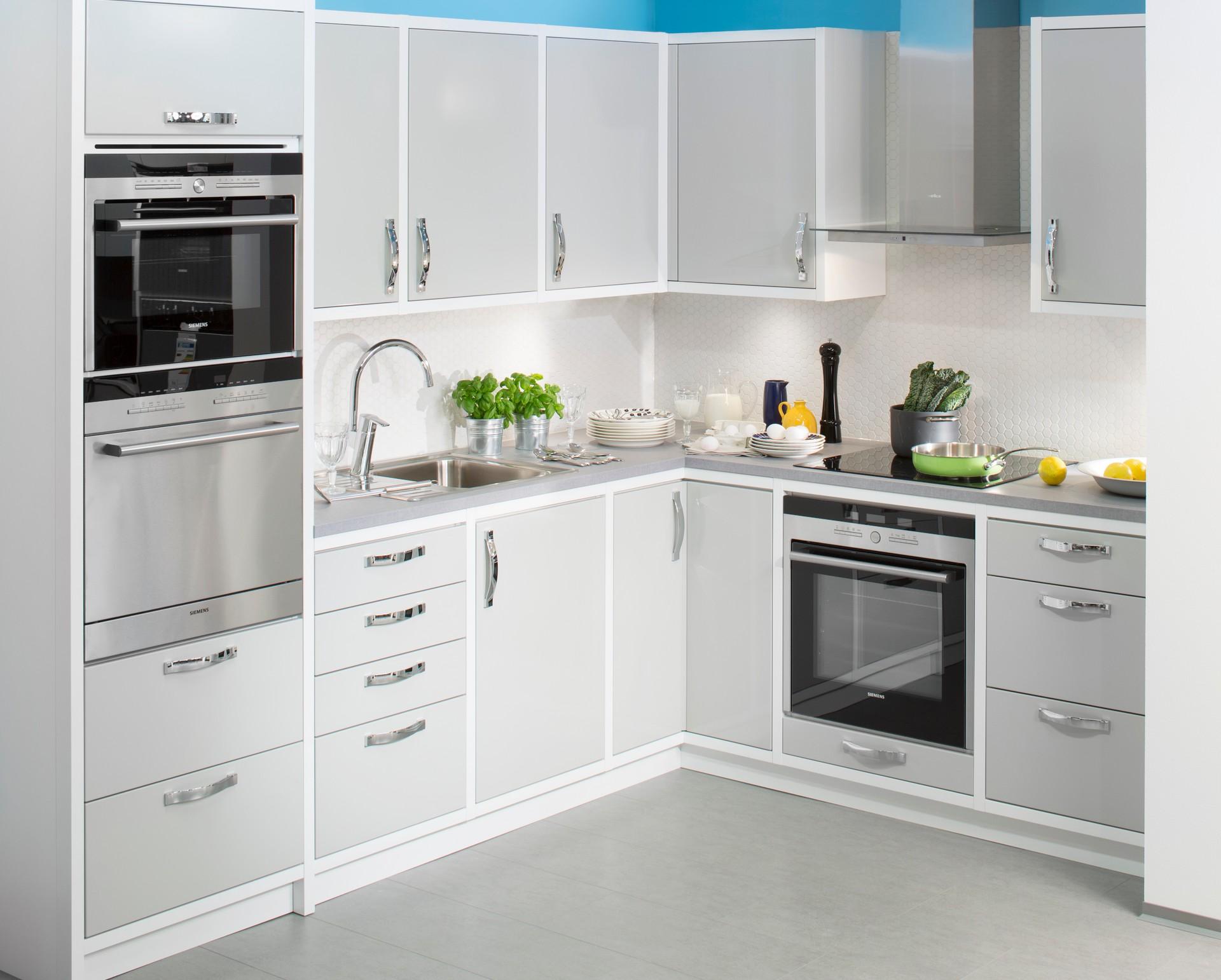 Petra keittiöiden uusi Uniikki mallisto modernia