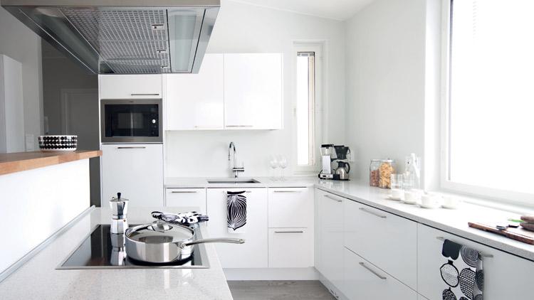 Jyväskylään uusi Domus keittiömyymälä