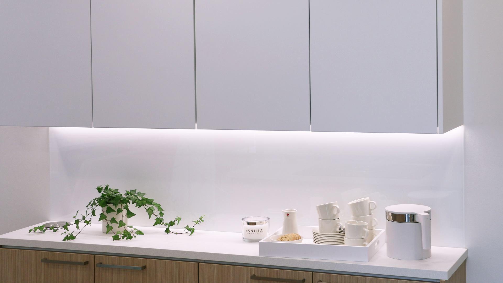 Valon värilämpötila ja sen valinta led-valaistuksessa