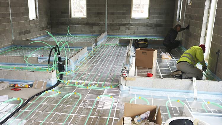 Plaano-lattian yksi suurimmista eduista on sen nopeus.