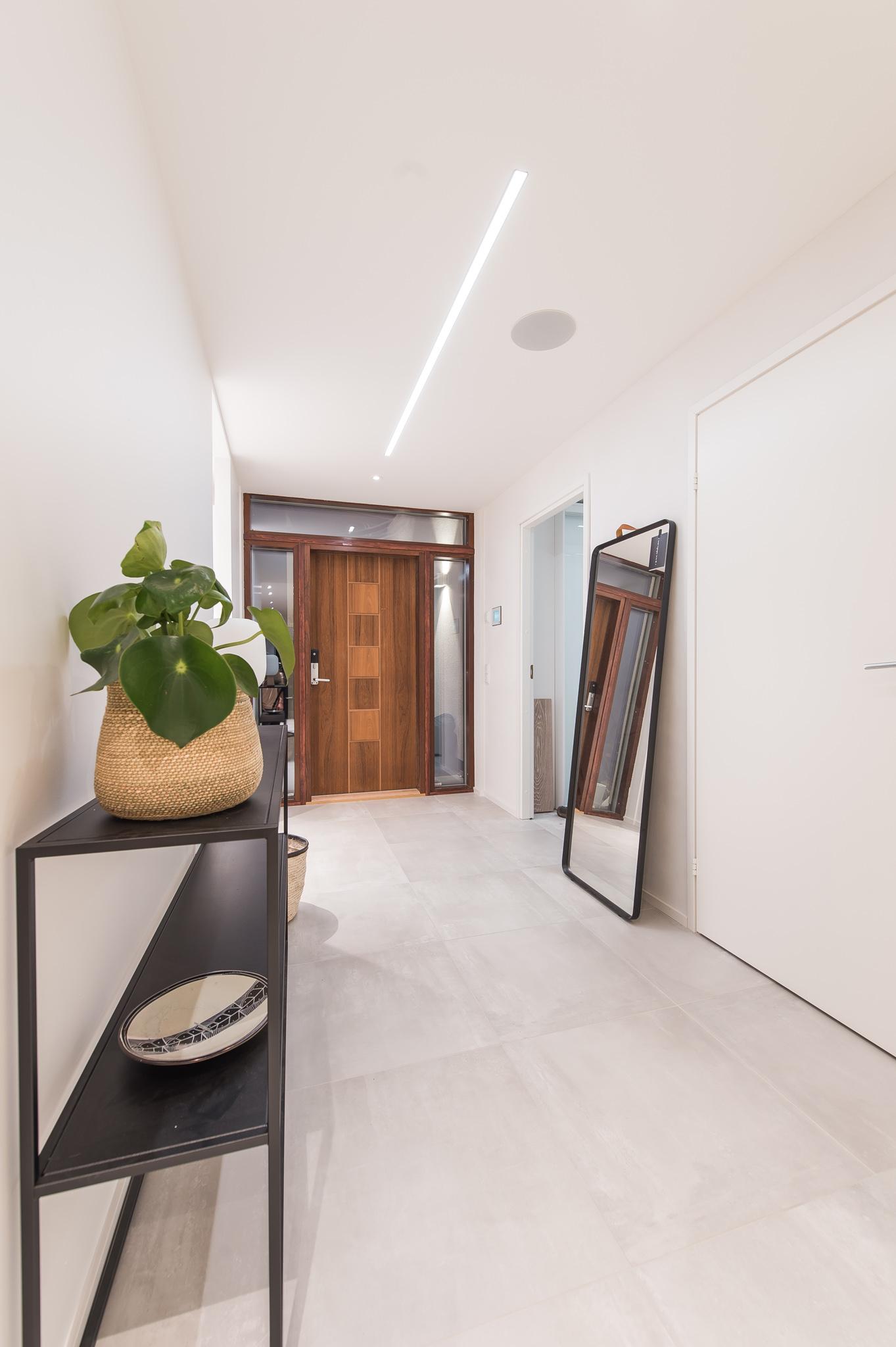 Hyödyllistä tietoa kodinhoitohuoneen ja eteisen designvalaisimista