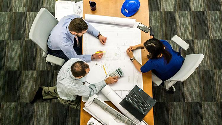 Perusteellinen suunnittelu luo edellytykset toimivalle kosteudenhallinnalle.