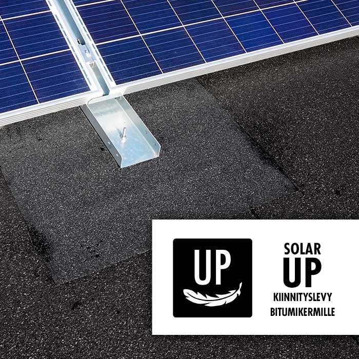 UP – Universal platform