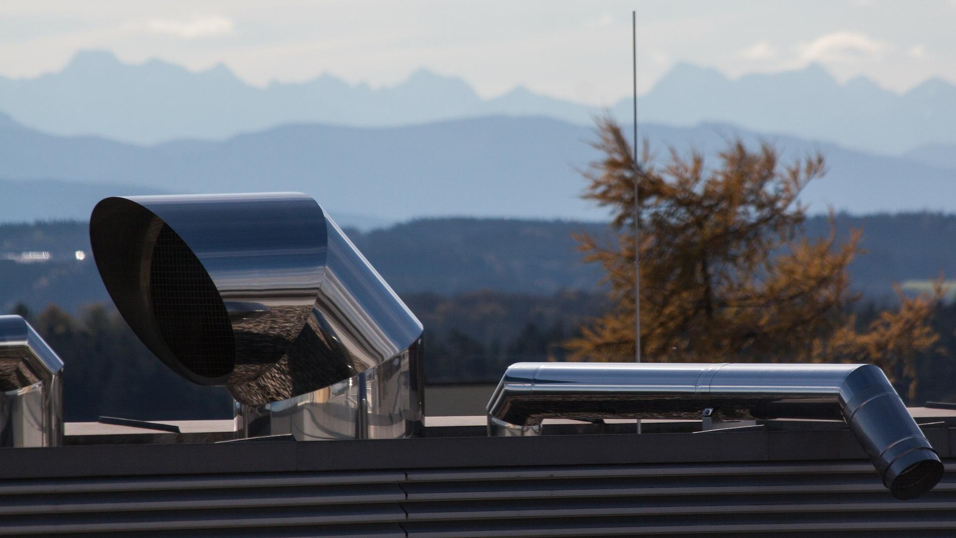 Nykyaikaisissa ilmanvaihtojärjestelmissä on äänenvaimennus kehitetty paremmaksi