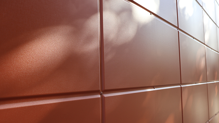Concertto Max, ruutukoko 600 x 1200 mm.