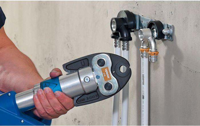 Käyttövesi- ja lämmitysputkistot