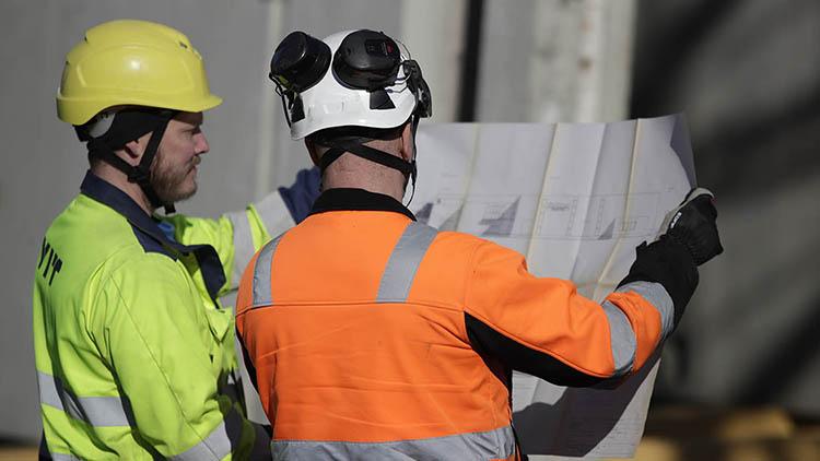 RAKAS - Rakennusalan asenteiden, yhteistyöosaamisen ja työelämävalmiuksien kehittäminen