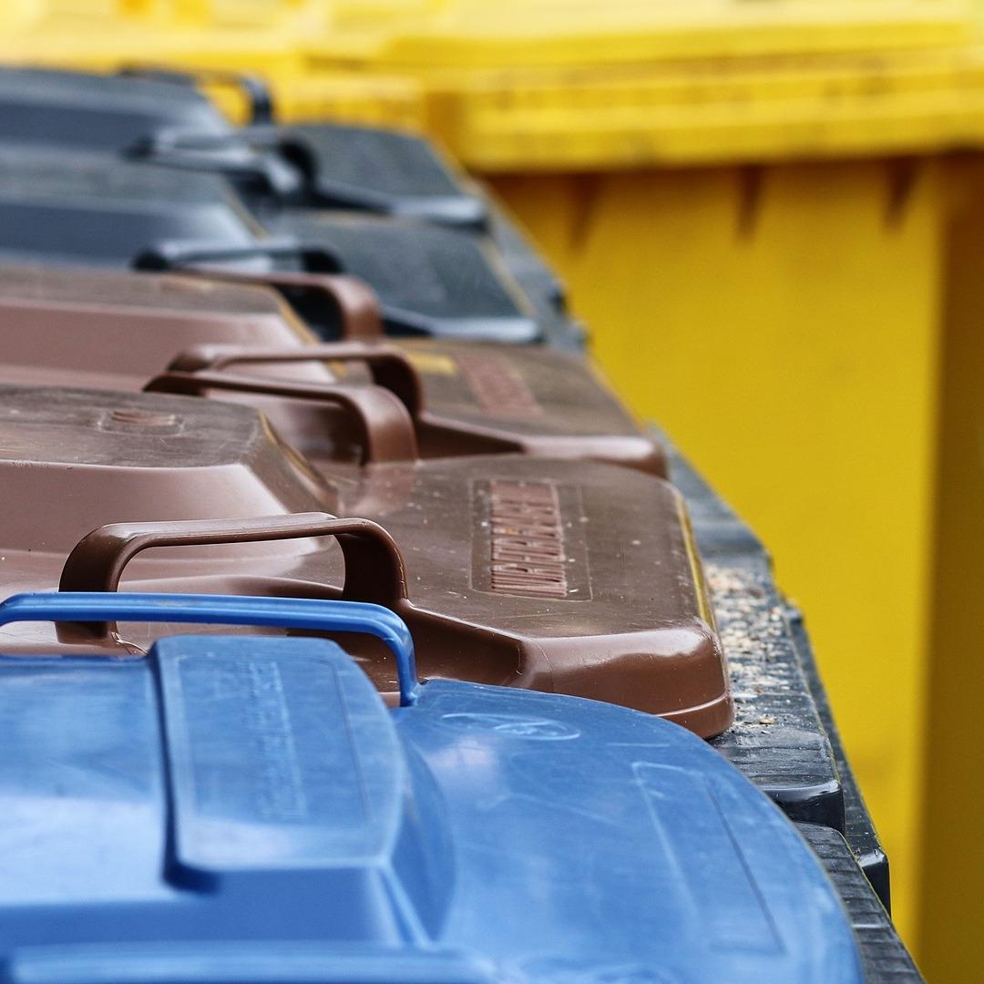 Jätteiden lajittelu yleistyy kotitalouksien ja taloyhtiöiden kautta myös rakennustyömaille