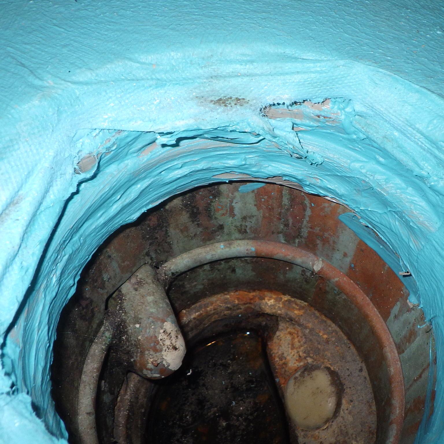 Vedeneristyksen tekijältä kannattaa vaatia sertifikaattia työn laadun parantamiseksi ja vaurioriskin minimoimiseksi