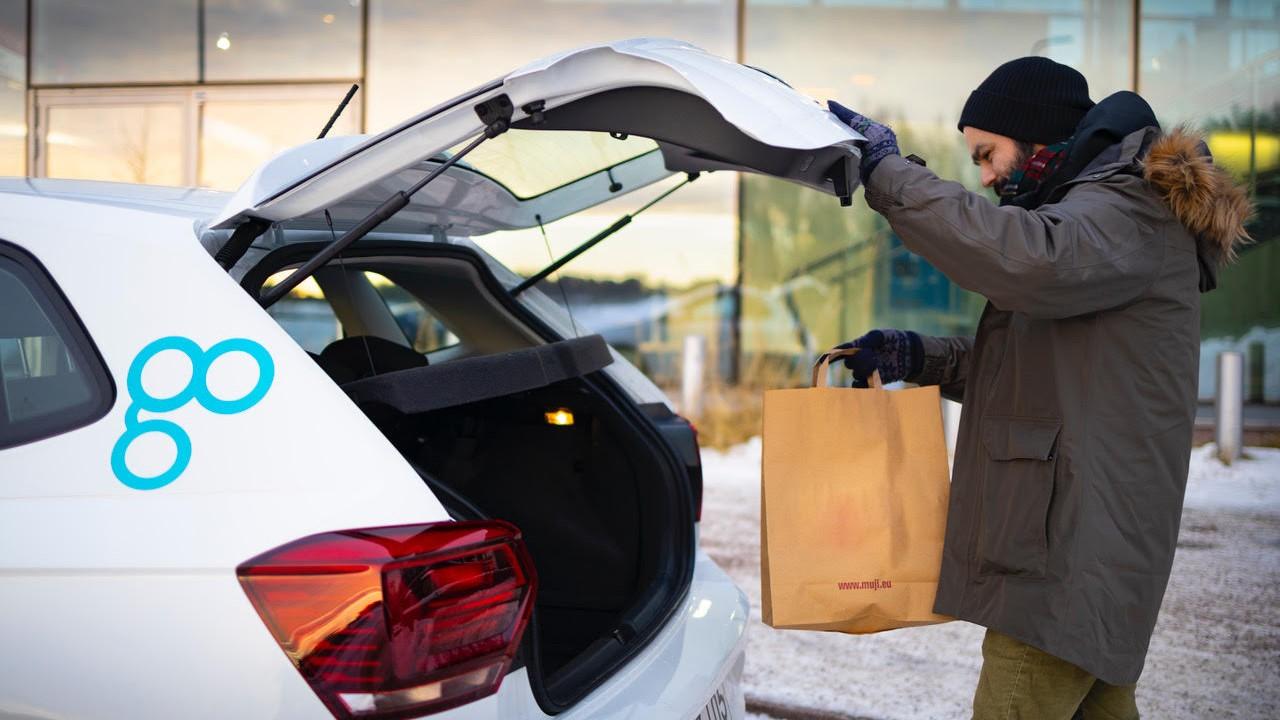 Jos rakennuttaja päättää yhteiskäyttöauton hankinnasta jo ennen uudiskohteen valmistumista, lisää tieto yhteisestä autosta potentiaalisten ostajien kiinnostusta.