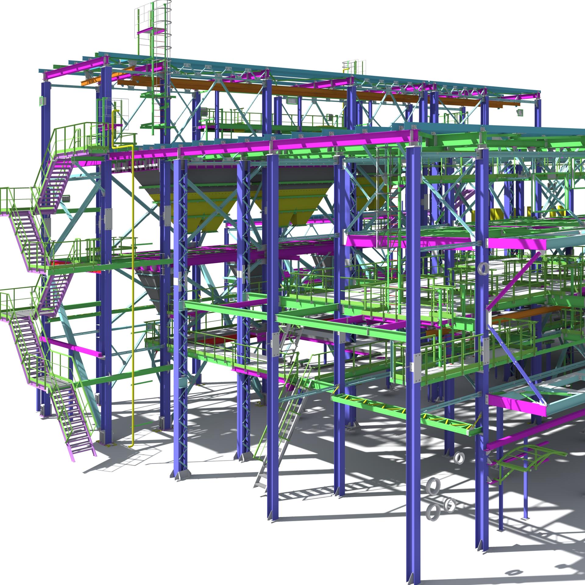 Tietomallit yleistyvät rakennusalalla. Tietomallin myötä kaikilla rakennushankkeen osapuolilla on jatkossa käytössään sama, ajantasainen tieto.
