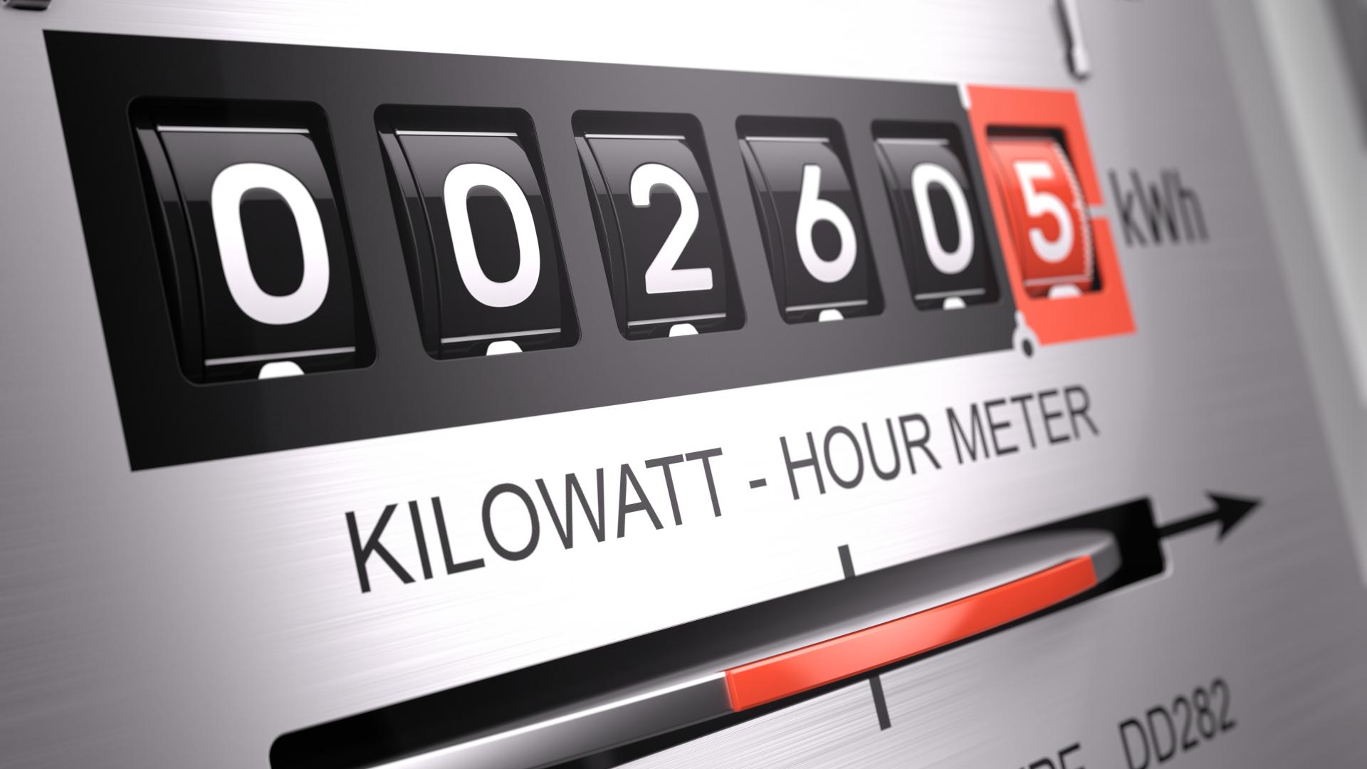 Ilmastopaketin energiatehokkuusvaatimuksien tiukentumiset voivat tarkoittaa selvästi nykyistä tarkempaa kilowattituntien kulutusta rakennuksissa.