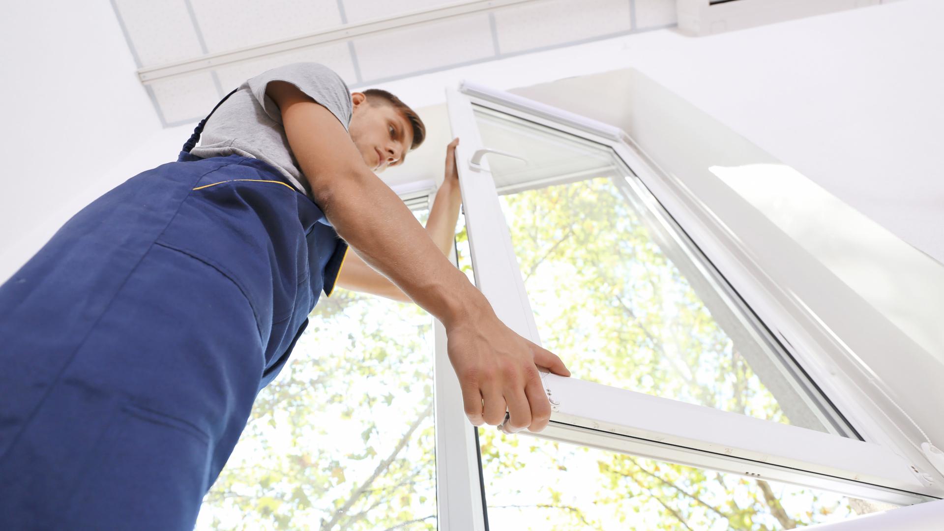 Ikkunaremontti voi parantaa energiansäästöä, mutta ilmanvaihto on syytä ottaa huomioon remonttia suunniteltaessa