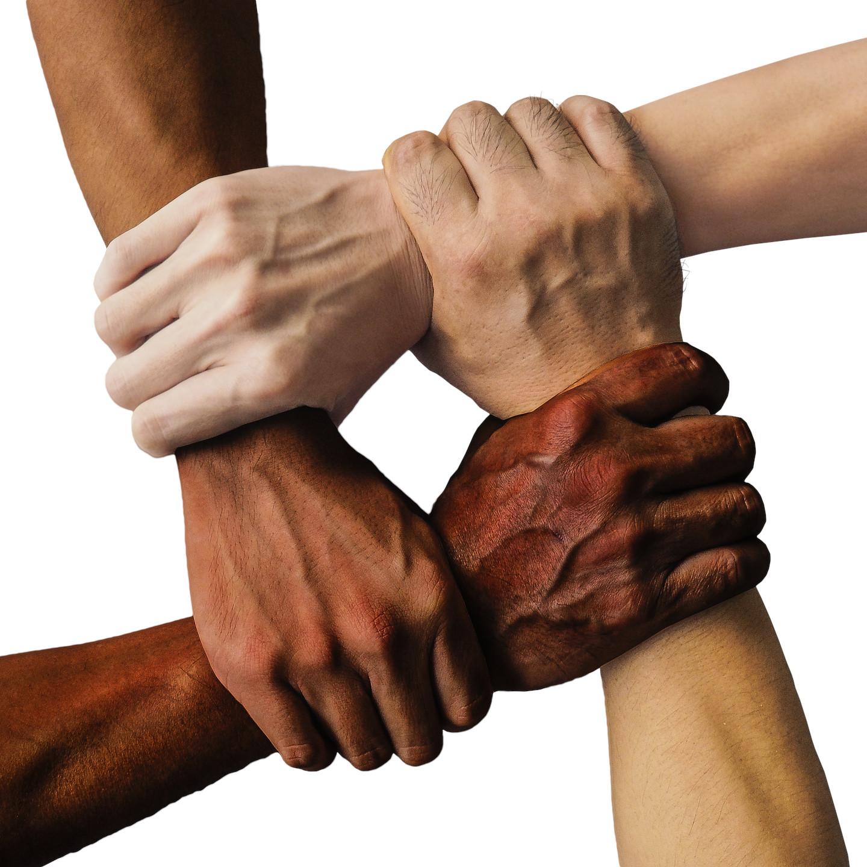 Yhteistyö on avain menestykseen ja koulutus antaa tiedot miten avainta käytetään.