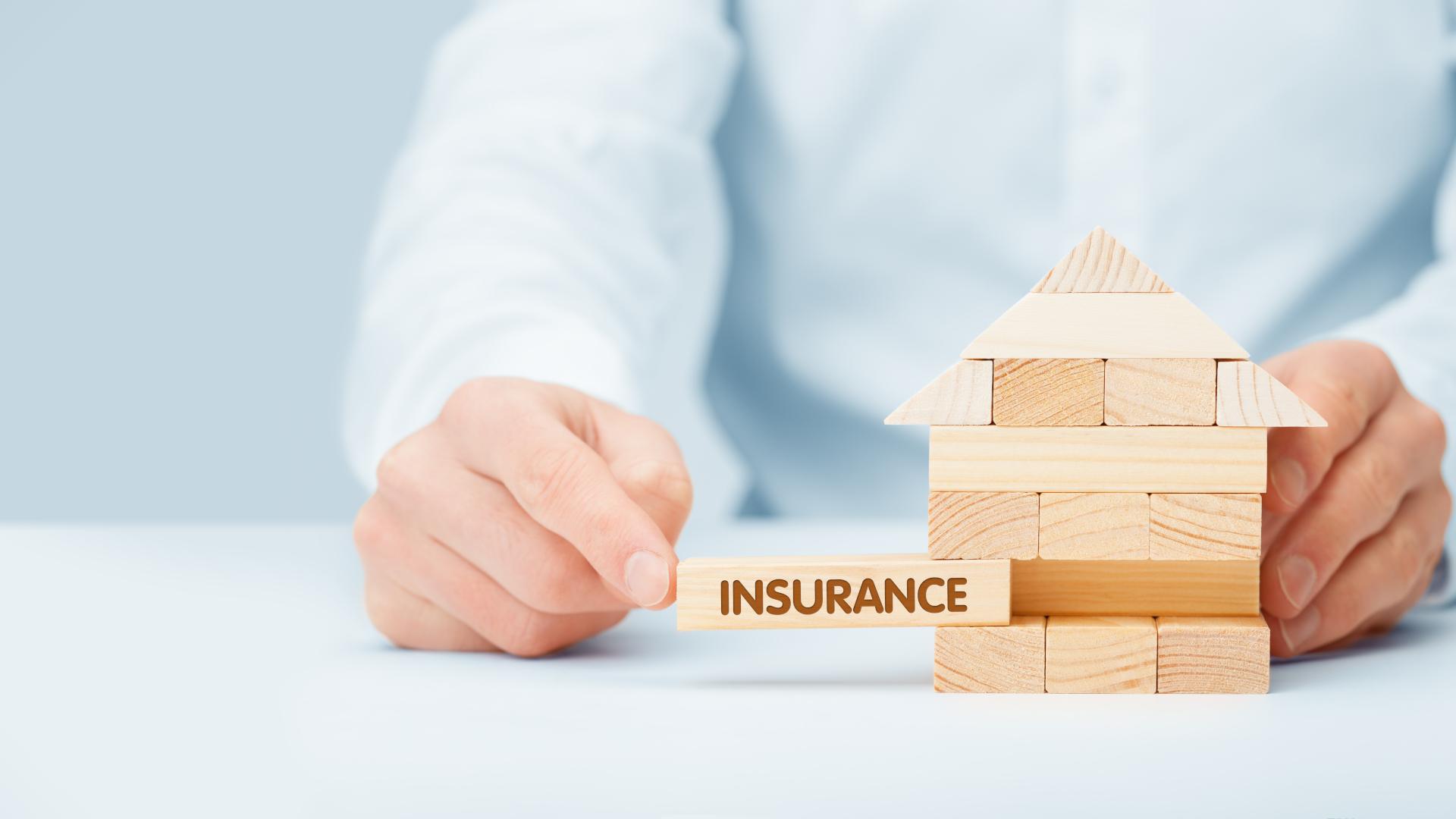 Vakuutukset ovat tärkeässä osassa rakennusalalla toimiessa