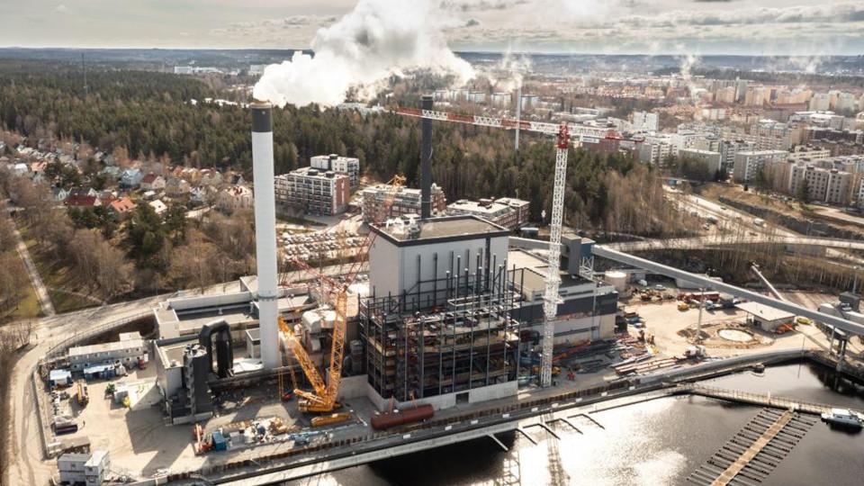 Kuva: Tampereen Sähkölaitos Oy