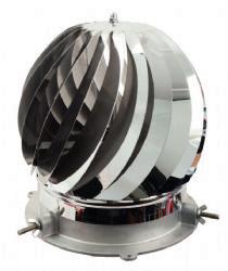 Rotorvent Lite savuimuri, 250mm