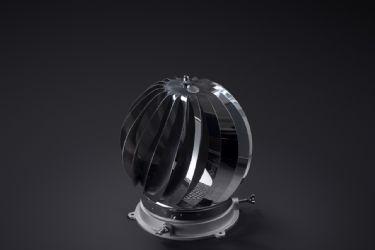 Rotorvent Mini savuimuri, 180mm