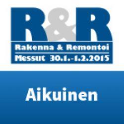 Rakenna & Remontoi -messut 2015, aikuinen