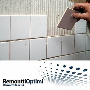 RemonttiOptimi - yrityslisenssi