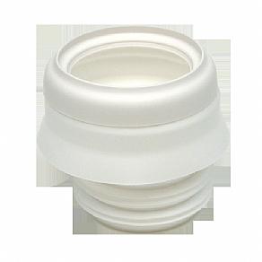 Vieser Wc-mansetti (sopii valurauta-, pvc- ja pp-putkiin)