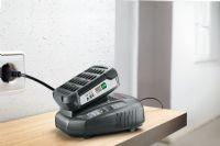 Bosch Aloituspaketti 18V 2,5AH + Laturi AL 1830 CV