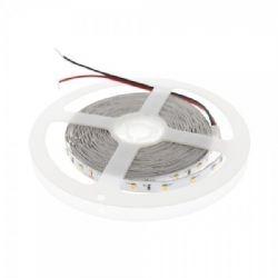 LED valonauha - PRO, IP21, 24V, 12,4W/m (62W/5m), CRI95-3000