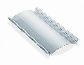Fastlock Uni 22x500 cm valokate, kirkas Icopal