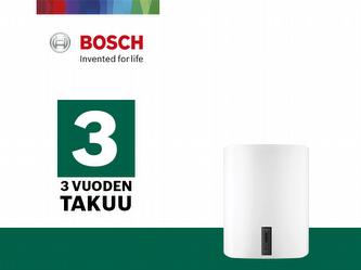 Bosch Tronic 4500T-lämminvesivaraaja 50l