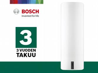 Bosch Tronic 4500T-lämminvesivaraaja 150l