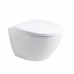 IDO SEVEN D IMAGE 20, SEINÄ-WC