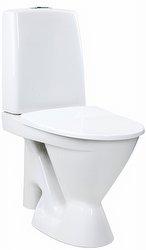 IDO SEVEN D 17 LATTIA-WC, PERUSKORJAUS-WC, KORKEA MALLI, S-LUKKO