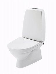 IDO LASTEN WC-pytty