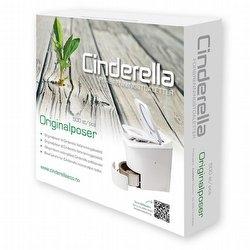 Cinderella suojapussi 500 kpl