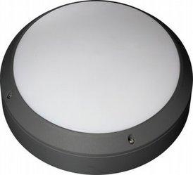 KATTO/SEINÄVALAISIN FORTE FO265.14GH 14W/840 LED IP65 PC