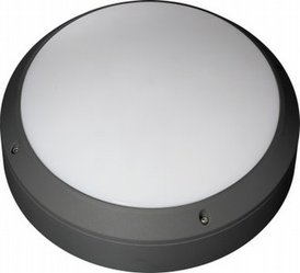 KATTO/SEINÄVALAISIN FORTE FO360.19GH/3K 19W/830 LED IP65