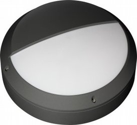 KATTO/SEINÄVALAISIN FORTE FO360.19LGH/3K 19W/83 LED IP65
