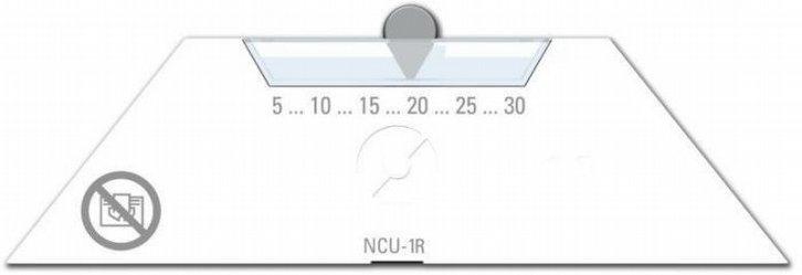 Ohjausyksi Nobö Energy Control - NCU 1R