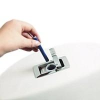 Fresh WC -raikastinpuikot, (14 pkt)