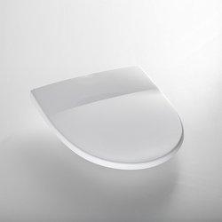 WC-ISTUINKANSI IDO 9113001001 SEVEN D VALKOINEN
