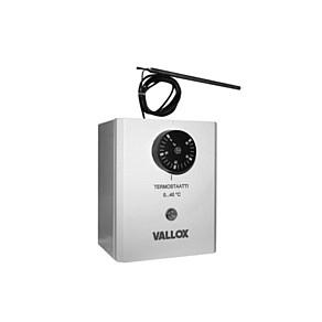 Vallox Termostaatti 0-40 tuloilmalämmitin 1000:lle